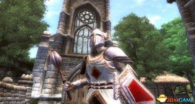现代战争3》与《上古卷轴4》或将加入Xbox