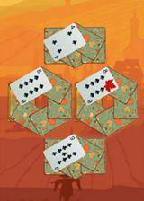 纸牌双重匹配:感恩节 英文硬盘版