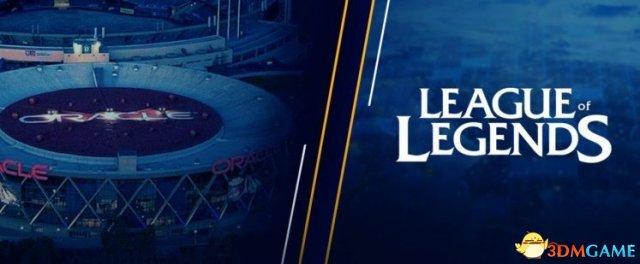 在奥克兰举办的IEM《英雄联盟》比赛将在今天开