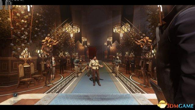 大作《耻辱2》4K高清截图欣赏 画面精美栩栩如生
