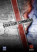 战略命令WWII:欧洲战争 英文硬盘版