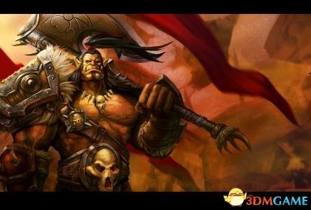 张局座都服 玩家盘点魔兽世界真正的战术大师