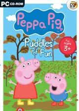 粉红猪小妹:泥浆的乐趣 英文免安装版