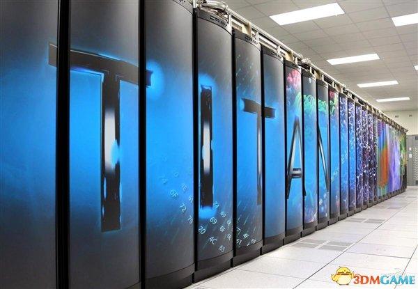 中国超级计算机成世界第一 日本急了想成为第一