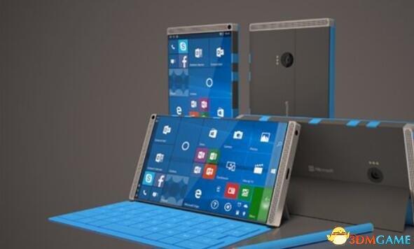 Surface Phone再曝光:配骁龙835 2019年末上市