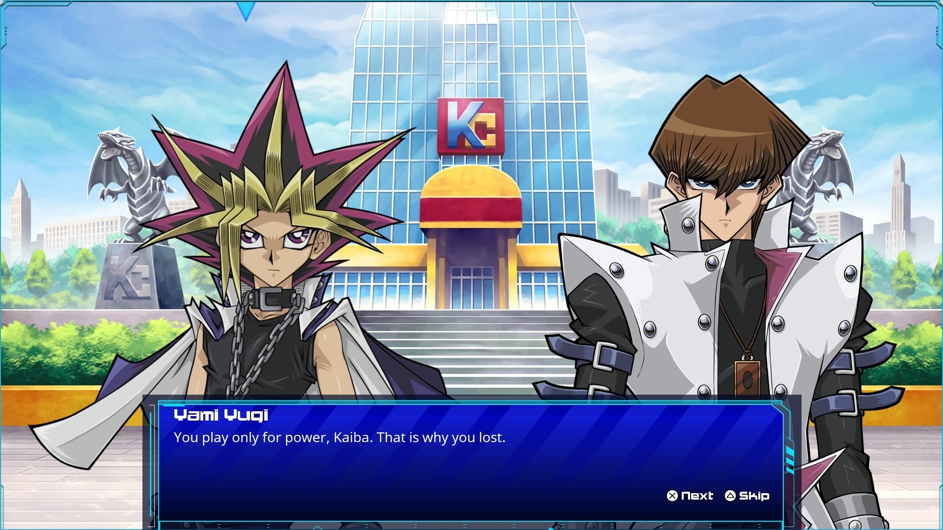 游戏王:决斗者遗产  Yu-Gi-Oh! Legacy of the Duelist