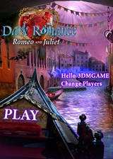 暗黑情缘6:罗密欧与朱丽叶 英文免安装版