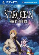 星之海洋2 二次进 日版