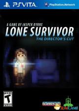 唯一的幸存者 导演剪辑版 欧版