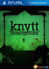 尼特的故事:地下探险 美版