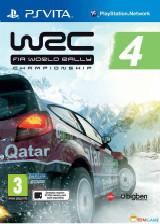 WRC4 FIA世界汽车拉力锦标赛 欧版
