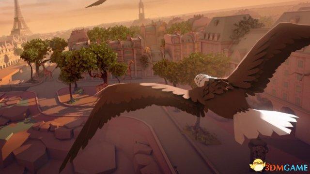 让我们的VR作品跨平台游戏是我们的开始的目标