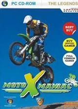 疯狂摩托车赛 英文免安装版