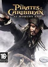 加勒比海盗3:世界尽头 英文免安装版
