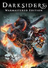 暗黑血统:战神版 简体中文镜像版