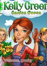 花园皇后 英文免安装版