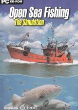 模拟海上钓鱼 英文免安装版