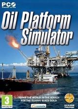 石油平台模拟 英文免安装版