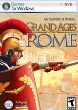 辉煌纪元:罗马 英文免安装版