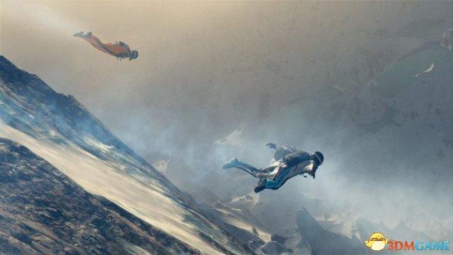 《极限巅峰》精彩季卡预告片 内容丰富扩展游戏性