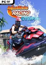 水上摩托竞速天堂 英文免安装版