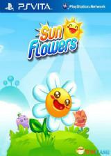 太阳与花朵 欧版