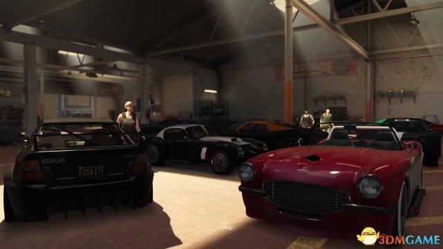 <b>Steam一周销量排行榜:GTA5居首 过山车之星第二</b>