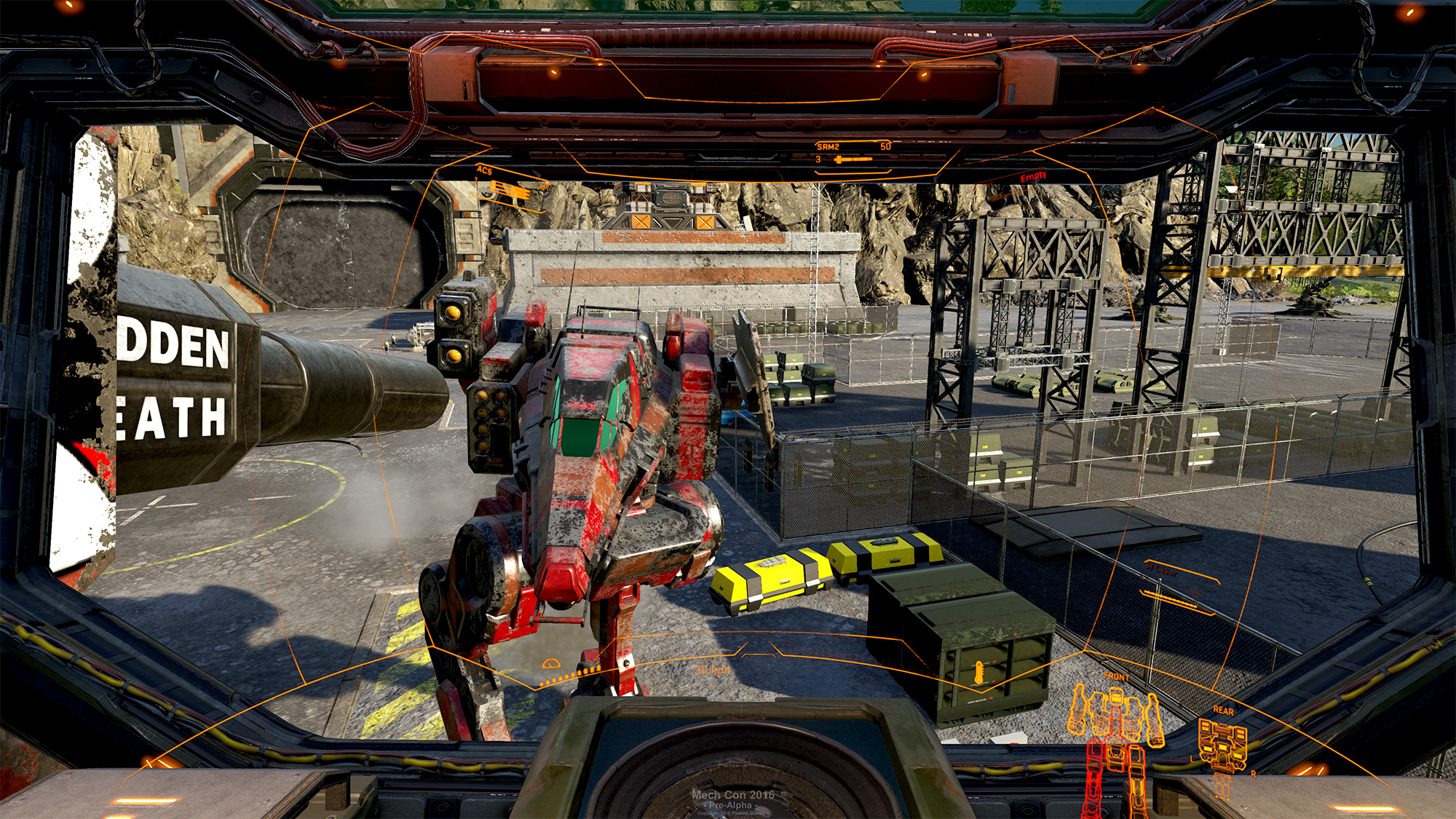机甲战士5:雇佣兵/MechWarrior 5: Mercenaries