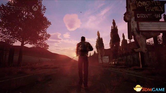 《腐烂国度2》规模完爆初代 玩家行为影响敌对力量