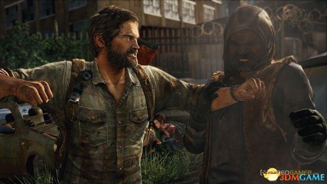 <b>《美国末日:重制版》新升级移除PS4 Pro超级取样</b>