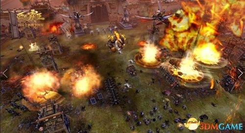 新服激战正酣 玩家最高战力已达15118,死伤711467!