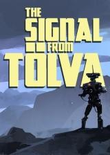 来自托尔瓦的信号 英文免安装版