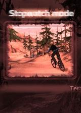 疯狂山地自行车 英文免安装版