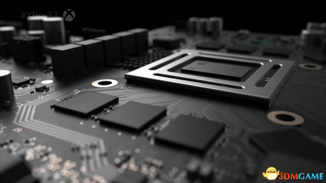 Xbox天蝎座不和高配置PC竞争 定价仍是主机价位