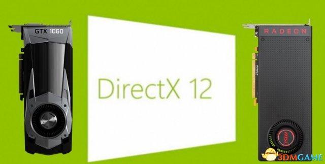 AMD新驱动突然封杀DX12异步计算:老卡用户发飙