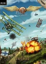 三翼飞机大混战2 英文免安装版