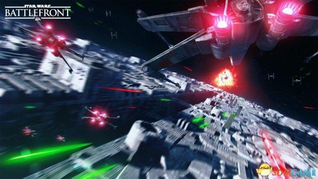 《星战前线》容易玩腻?EA表示已经认识到错误