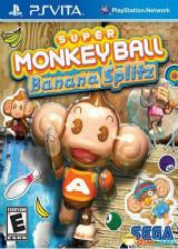 超级猴球 特盛游玩 美版