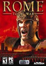 罗马全面战争 简体中文硬盘版