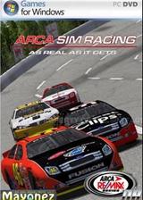 ARCA模拟赛车2008 英文免安装版