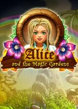 爱丽丝和魔法花园 英文免安装版