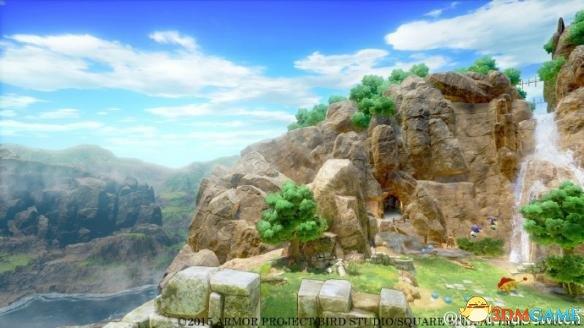 玩家兴奋 SE社宣布《勇者斗恶龙11》将登陆NS主机
