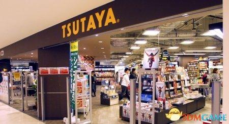 TSUTAYA新周游戏销量排行,掌机发力的一周