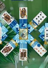 冰冻纸牌接龙:冬季冒险 英文硬盘版