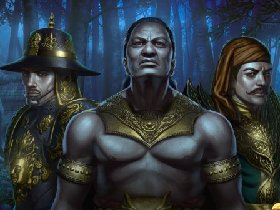 帝国时代2高清版新DLC