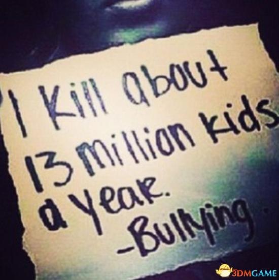"""它每年要""""杀""""一千三百万儿童 就算名人也不放过"""