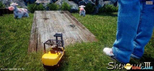 《莎木3》PC版预购开启 新截图公布照片级风景