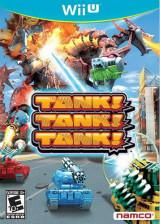 坦克!美版