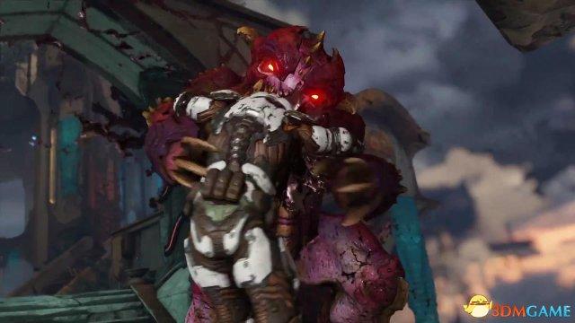 毁灭战士4血瀑DLC内容一览 DOOM4最终DLC什么样