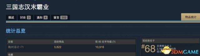 国产三国志进入Steam青睐之光前70 武将新头像公布